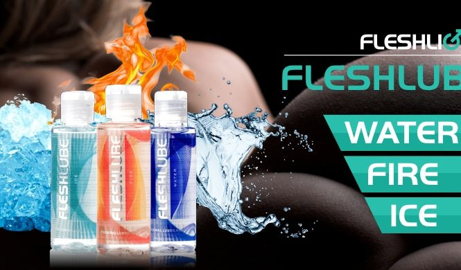 Which Is The Best Lube For Fleshlights?