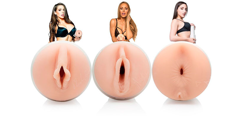 Most Realistic Fleshlights