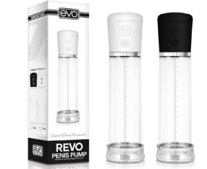 EVO 3.0 Automatic Penis Pump